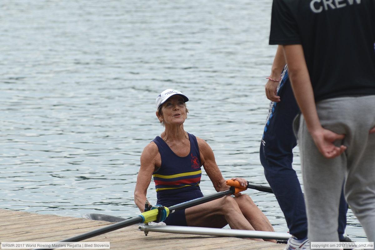 world rowing 2017